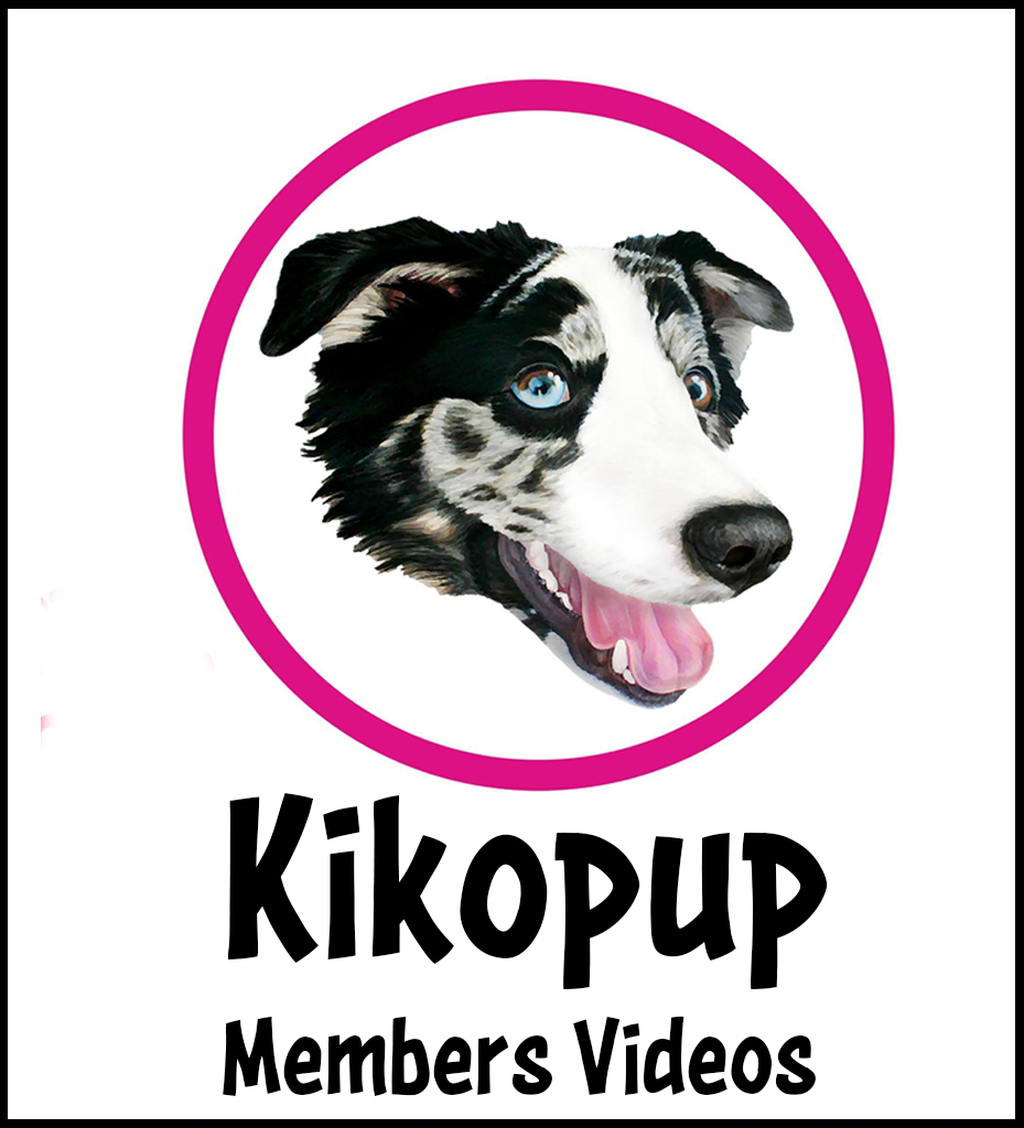 Kikopup Youtube Dog Training